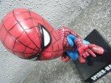 スパイダーマン・ボビングヘッド