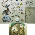 ロレックス他時計修理専門のウオッチ職人