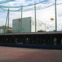 ベースボールハウスMVP山室店