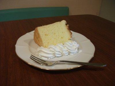 手作りケーキ「数量限定!シフォンケーキ・ベイクドチーズケーキ・かぼちゃケーキ」