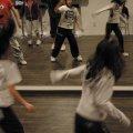トムボウイ・ダンスインスティテュート横浜鶴見スタジオ|ダンススクール