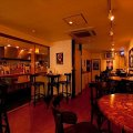Restaurant&Bar Shiki el comedor