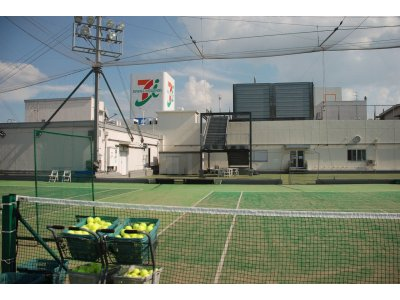 テニススクール【ジュニアクラス小学生対象】