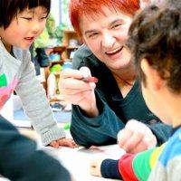 ママネーナの学校 京成小岩教室