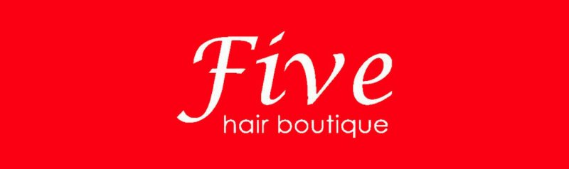 FIVE-Hair Boutique