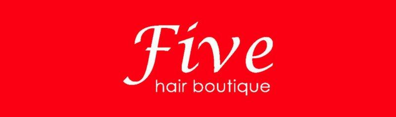 FIVE-Hair Boutique