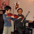 おおいし音楽教室バイオリン教室琴似分室