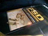 ボルボS60入庫シュックアブソーバー交換