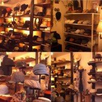 帽子販売店 REPression
