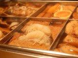 おでん種には、カラダに必須の栄養素が多く含まれています。