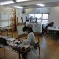 アート21西船絵画教室