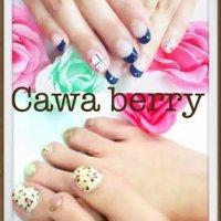 プライベートネイルサロン cawaberry (カワベリー)