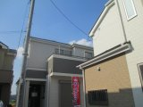 藤井寺市の新築分譲住宅。販売価格2380万円~