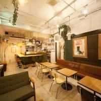 ROLL CAFE ロールカフェ