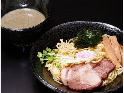 殿(との) -つけ麺-