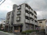 大阪芸大の学生さんにオススメな賃貸マンション。学校から徒歩8分。
