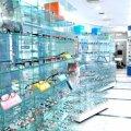 ケーオプティックセンター街店(閉店)