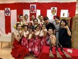 ツクイサンフォレスト水戸夏祭り!
