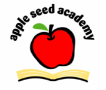 apple seed academy
