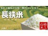 千葉県鴨川産 「長狭米5K」