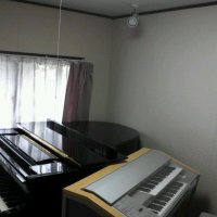 岡倉陽沙ピアノ・エレクトーン教室