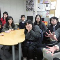 フリースクールあっとまあく拝島