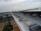 14kW太陽光発電システムの竣工検査