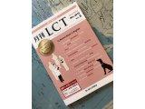 『月刊LCT』をテキストにしたラジオ講座スタート