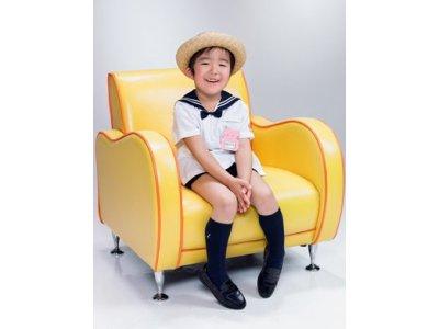 入園入学・卒園卒業記念写真の季節