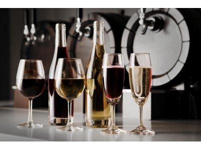 樽生ワイン(赤・白・スパークリング) グラス