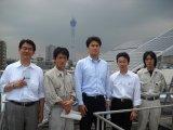 三早電設の太陽光発電のこだわり。