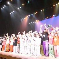 ダンススクール トムボウイ・ダンスインスティテュート埼玉狭山スタジオ ダンス教室 ダンスサークル ダンススタジオ