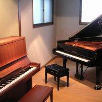 ジャズ・ソノール・ピアノ教室
