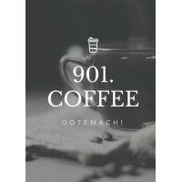 901. COFFEE  OOTEMACHI