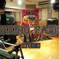 サウンドパーク 音楽スタジオ
