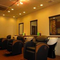 Men's hair salon  ZAX