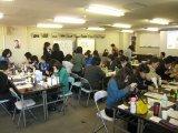 我孫子市内企業 事業所内でのアロマセミナー開催