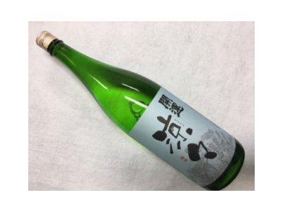 静岡県 土井酒造場より 開運 涼々 純米酒 入荷しました。