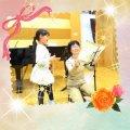 バイオリン・ビオラ教室 Cocoron