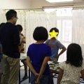 さんさん国語塾 長居公園教室