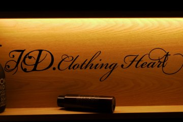 ID・Clothing・Heart