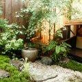 京町家の宿(事務所)