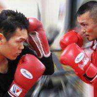 YANAGIHARA ボクシング&フィットネスジム
