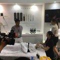 サロン・ド・エステティック モラトクローク <和歌山市 フェイシャル シーライン アンチエイジング リジュベネーション 美容矯正 痩身 D.O.C化粧品 など取扱い>