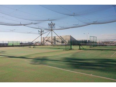 テニススクール【土日+平日ナイタークラス】