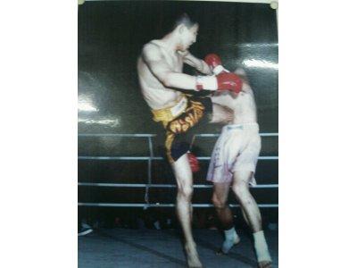 キックボクシングジム ケーアクティブ 川島康人のブログ(千葉県浦安市 格闘技)