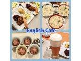 イングリッシュ カフェ<英語おしゃべり会>のディナー♪