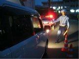 飲酒運転、死亡率は他事故の8倍 警察庁16年