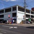 自走式立体駐車場 東宿郷駐車ビル