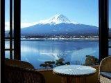 富士河口湖温泉・秀峰閣 湖月